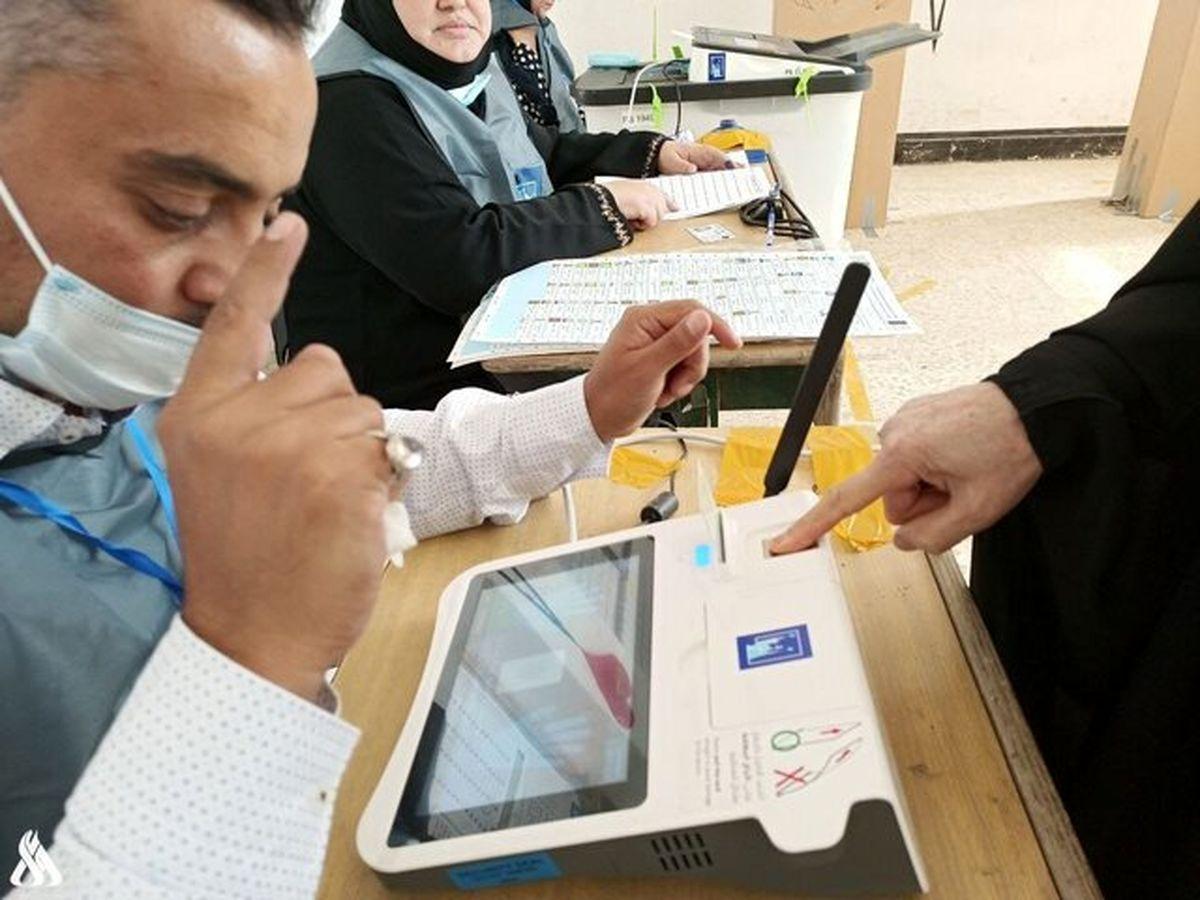 نتایج اولیه انتخابات عراق قابل تغییر است