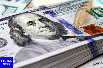 ثبات قیمت دلار