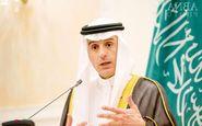 الجبیر: رفتار قطر تغییر نکرده است