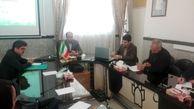 دانشگاه علوم پزشکی کرمانشاه جز 8 دانشگاه برتر کشور شد.