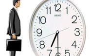 ساعات اداری در خوزستان ۲ ساعت کاهش یافت