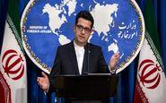 توضیحات موسوی درباره دیدار سناتور آمریکایی با ظریف در مونیخ