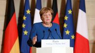 مرکل: اروپا برای شکست احتمالی مذاکرات برگزیت آماده شود
