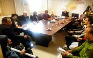 یلدای شعر و شاعری در کرمانشاه برگزار می شود