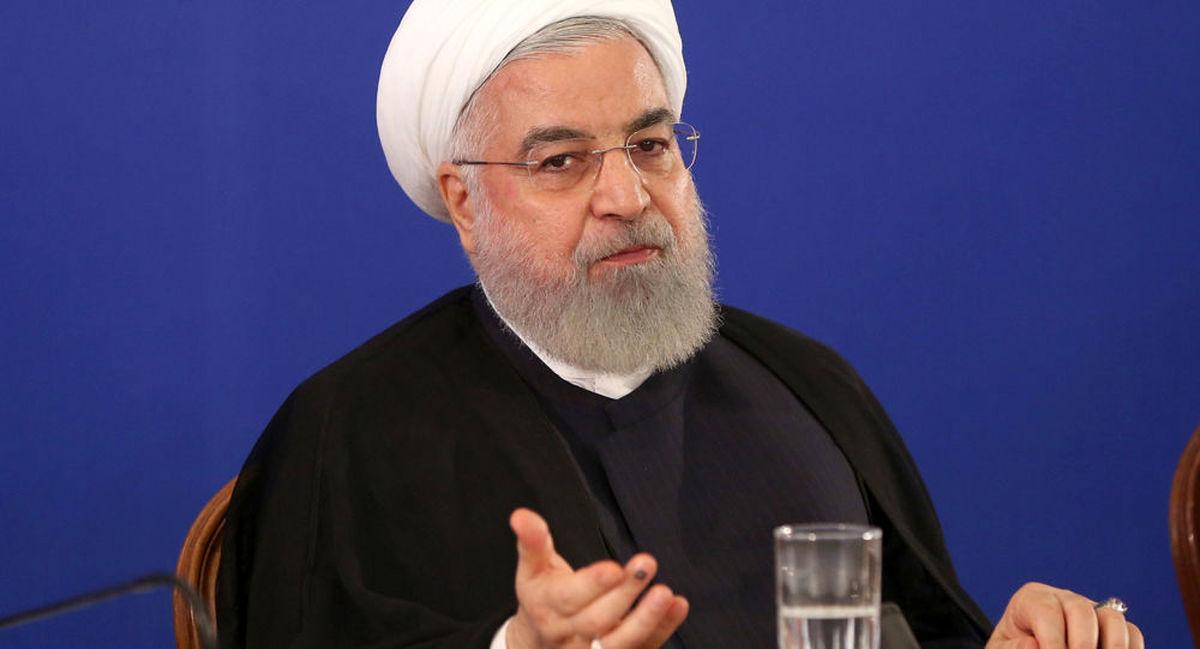 روحانی: امروز گزارش استانها امیدوار کننده بود