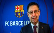 رئیس سابق باشگاه بارسلونا دستگیر شد