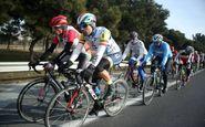 اولین مسیر استاندارد دوچرخه سواری در کرمانشاه