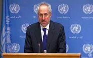 دبیرکل سازمان ملل از ایجاد منطقه امن در ادلب استقبال کرد