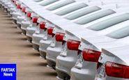 قیمت خودروهای داخلی و خارجی در بازار امروز +جدول