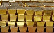 قیمت طلا در بازار جهانی 19 دلار ارزان شد