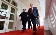 واکنش کره شمالی به تهدید آمریکا