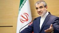 کدخدایی: آمریکا باید پاسخگوی تجاوز به حریم ایران باشد