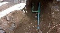 ۲۷۰۰ انشعاب غیرمجاز آب از سطح استان کرمان جمعآوری شد