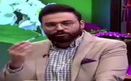 کنایههای قابل تامل مجری تلویزیون به سفر خارجی استاندار گلستان