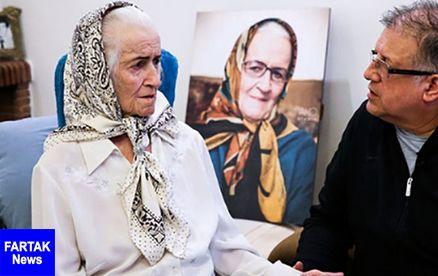 آخرین خبرها از وضعیت سلامتی بازیگر زن معروف