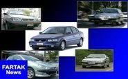 قیمت خودرو امروز ۱۳۹۸/۰۳/۲۷|رشد قیمت ها در بازارِ بلاتکلیف خودرو