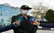  دستگیری سارق حرفه ای وسایل نقلیه در