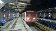 بهرهبرداری کامل از خط یک مترو تبریز با رسیدن مترو به ایستگاه لاله
