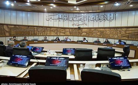 سید محمدرضا حسینی شهردار یزد شد