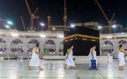 عربستان میزبان 20 هزار عمرهگذار از 10 آگوست