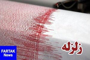 زلزله استان های آذربایجان غربی و کرمانشاه را لرزاند