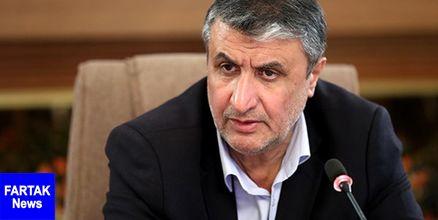 وزیر راه: توجهی به هشدار ما درباره انسداد آزادراه قزوین - رشت نشد/ بررسی چگونگی رفع مشکلات گیلان در جلسه ستاد بحران