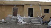 ۲۲ واحد مسکونی آسیب دیده از سیل در اسدآباد توسط سپاه ساخته میشود