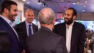 هزینه ۲۶ میلیون دلاری سعودیها برای لابیگری در آمریکا در دو سال گذشته
