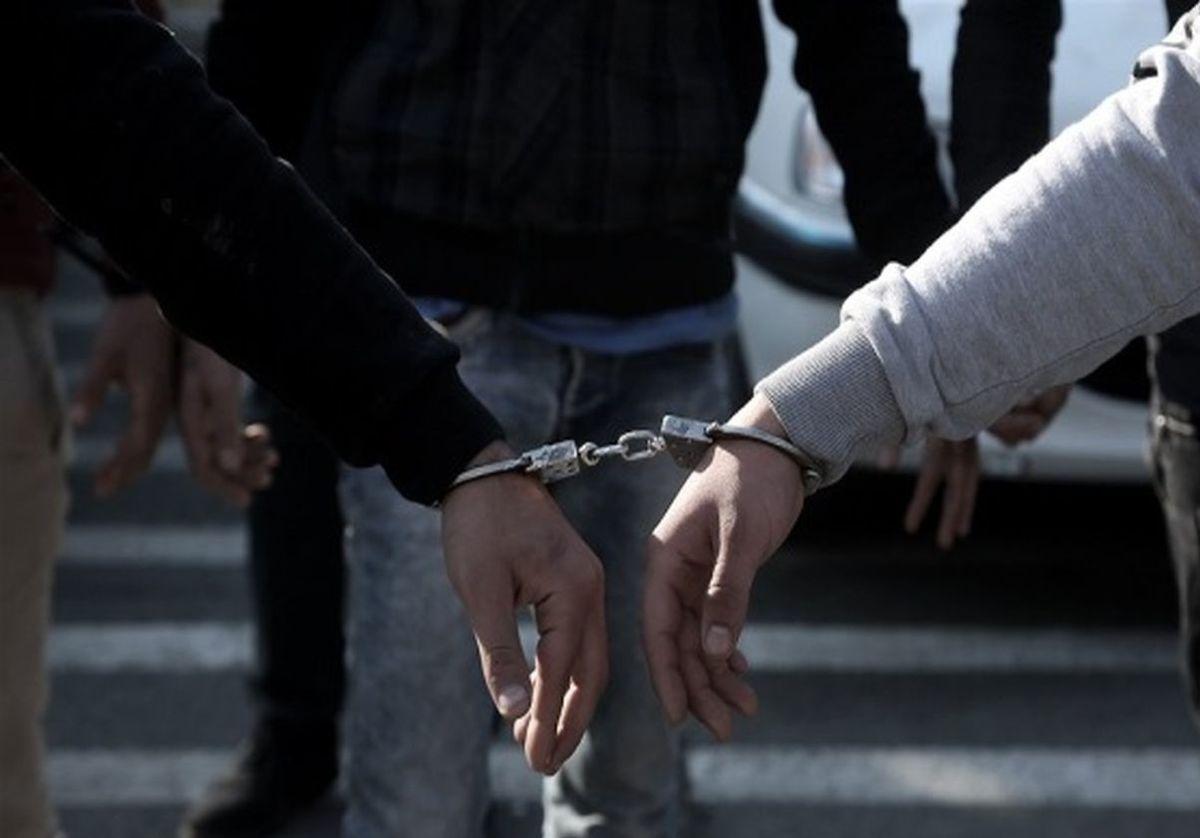 خلوت شوم 2 گنده لات! راز آنها در اسلامشهر برملا شد