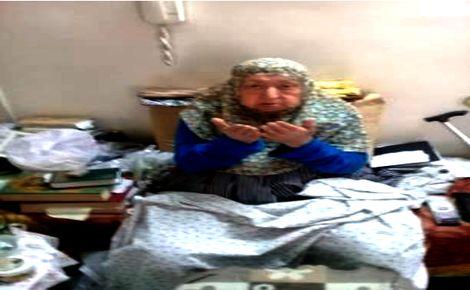 فاطمه عربشاهی، شاعر و نویسنده توانا کشور در سبزوار
