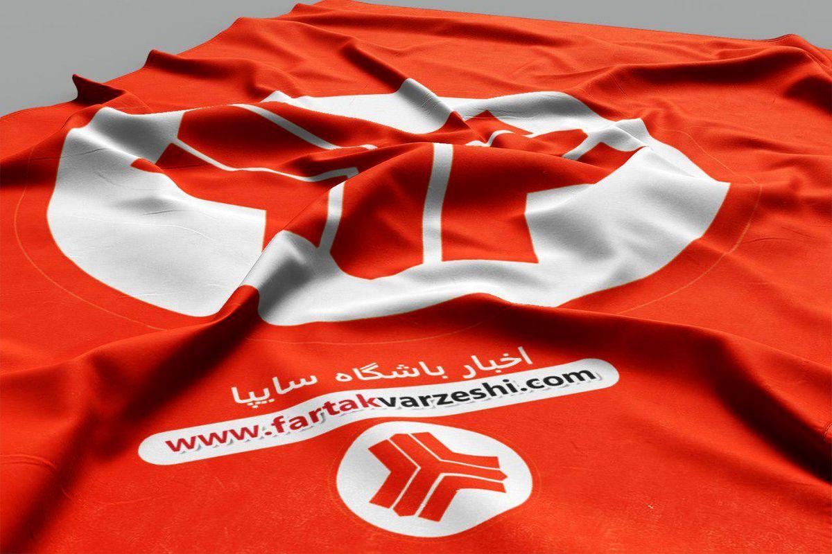 تست کرونای تیم فوتبال سایپا پیش از دیدار با استقلال