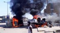 کشته شدن ۱۹ تن از ابتدای ناآرامیهای سودان تا کنون