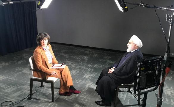 روحانی: ملاقات باید زمانی انجام شود که به نفع دو ملت باشد