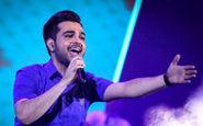 افشاگری فرزاد فرخ درباره سانسور عجیب در یکی از برنامههای احسان علیخانی