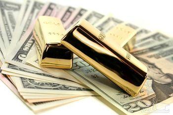 طلای جهانی 8 دلار گران شد