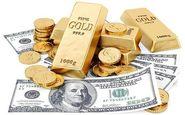 قیمت طلا، قیمت دلار، قیمت سکه و قیمت ارز امروز ۹۹/۰۴/۱۸|بازگشت دلار به کانال ۲۲ هزار تومان/ سکه ۱۰ میلیون و ۵۰۰ هزار تومان شد
