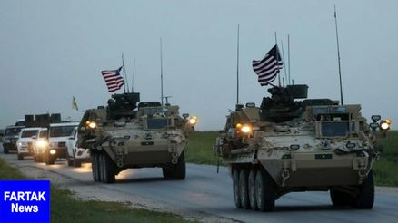 آمریکا ۳ پایگاه در صلاح الدین و کرکوک احداث میکند