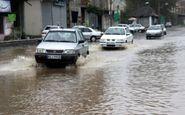 تهران و ۱۴ استان دیگر در معرض سیل ناگهانی