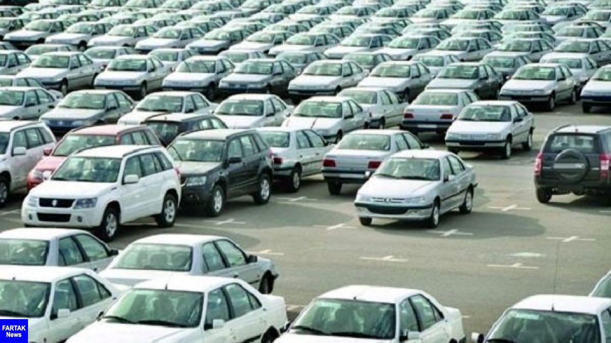 طرح ترخیص خودروهای رسوبی تا پایان هفته ناجا تمدید شد