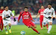 مذاکره ستاره پرسپولیس با باشگاه قطری/جدایی در کار است؟
