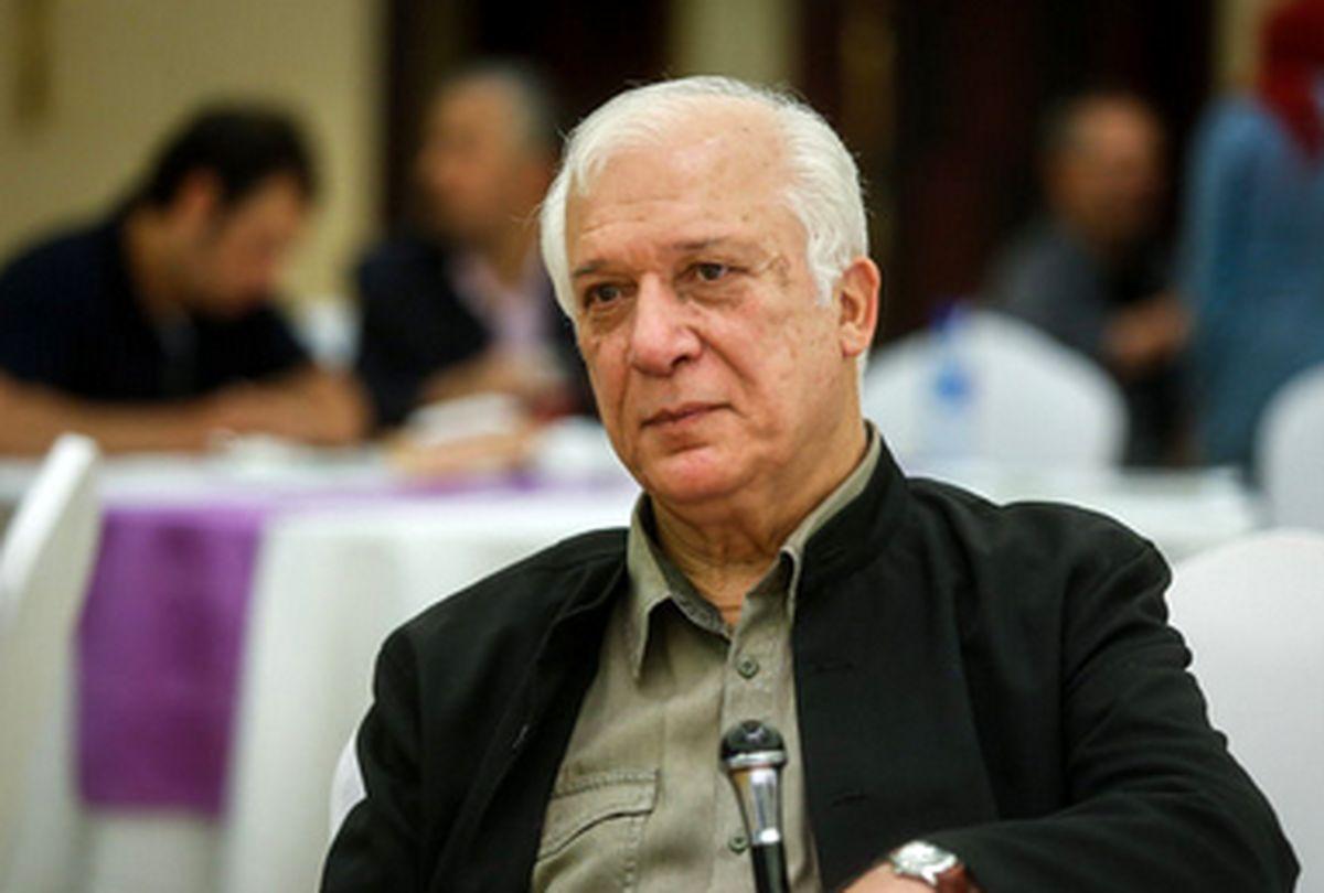 کارگردان سرشناس سینما ایران به کرونا مبتلا شد