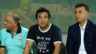 سرپرست سپیدرود : در حال مذاکره با چند بازیکن هستیم ؛ حسین کعبی در اختیار باشگاه قرار دارد