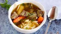 با یازده تا از بهترین سوپ ها از سراسر جهان آشنا شوید! +تصاویر