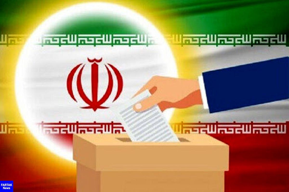 پخش ۹۰۰ ساعت برنامه ویژه انتخابات در تلویزیون