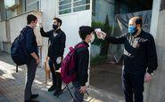 ابلاغ شیوهنامه بازگشایی مدارس در سال تحصیلی جدید