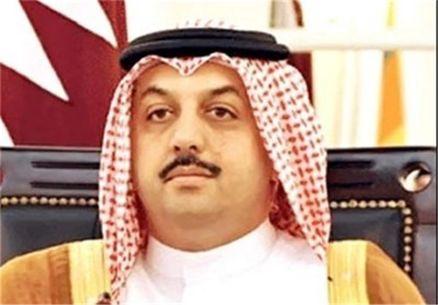 ترور ناموفق وزیر دفاع قطر