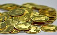 اعلام نحوه و مبلغ دریافت مالیات از خریداران سکه