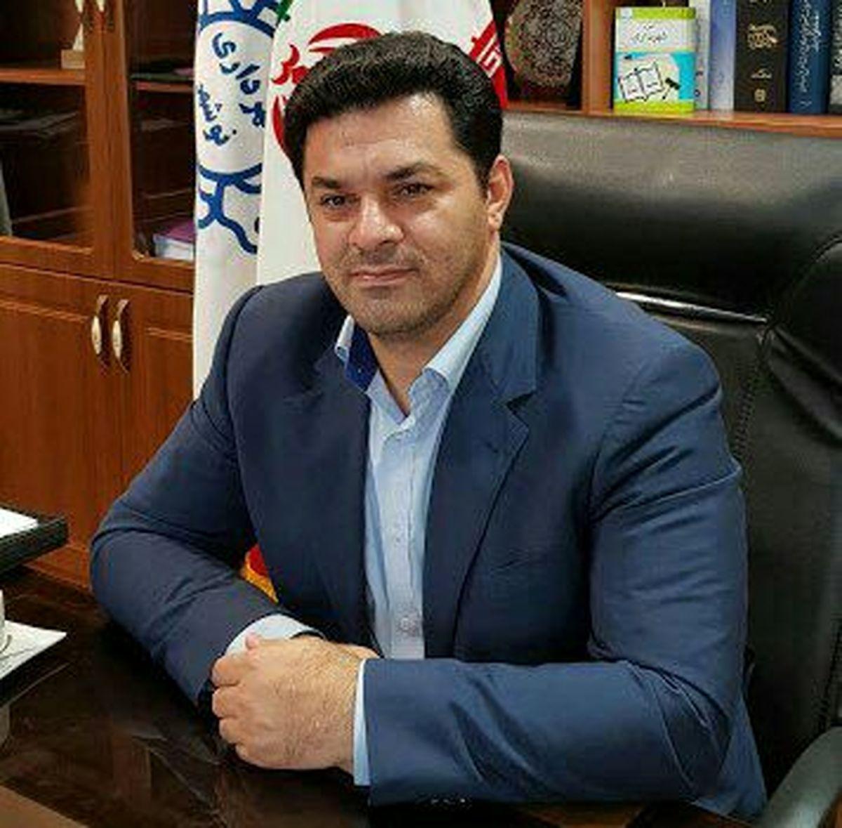 آخرین وضعیت تیم شهرداری نوشهر
