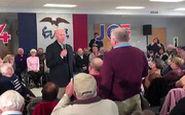 دعوای جو بایدن با یک کشاورز 83 ساله بازنشسته در کمپین انتخاباتی