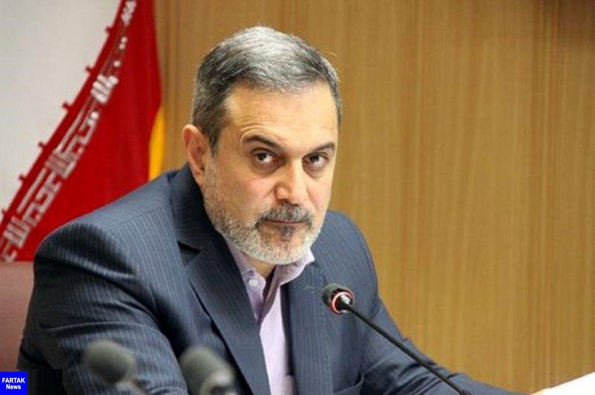 بطحایی:نظام پرداختی فرهنگیان اصلاح می شود